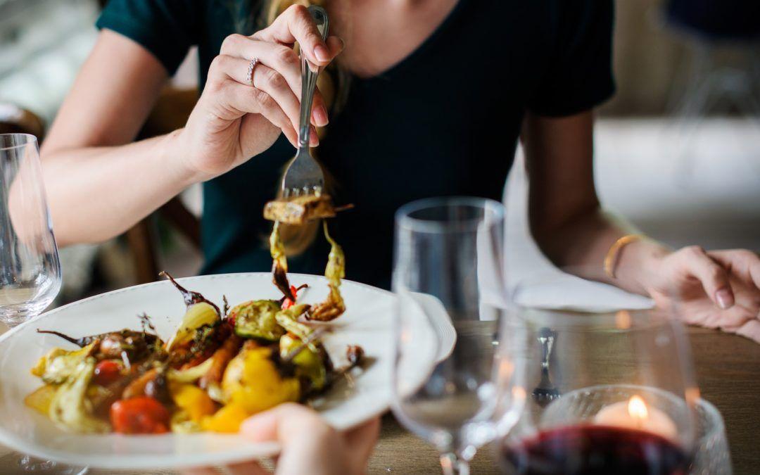 TALLER MINDFULNESS-MINDFUL EATING ¿de qué tengo hambre?